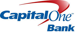 Logo for Capital One