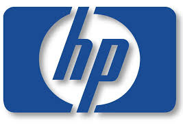 Logo for Hewlett-Packard